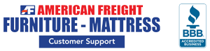 American Freight Furniture Consumer Resource & Support Center