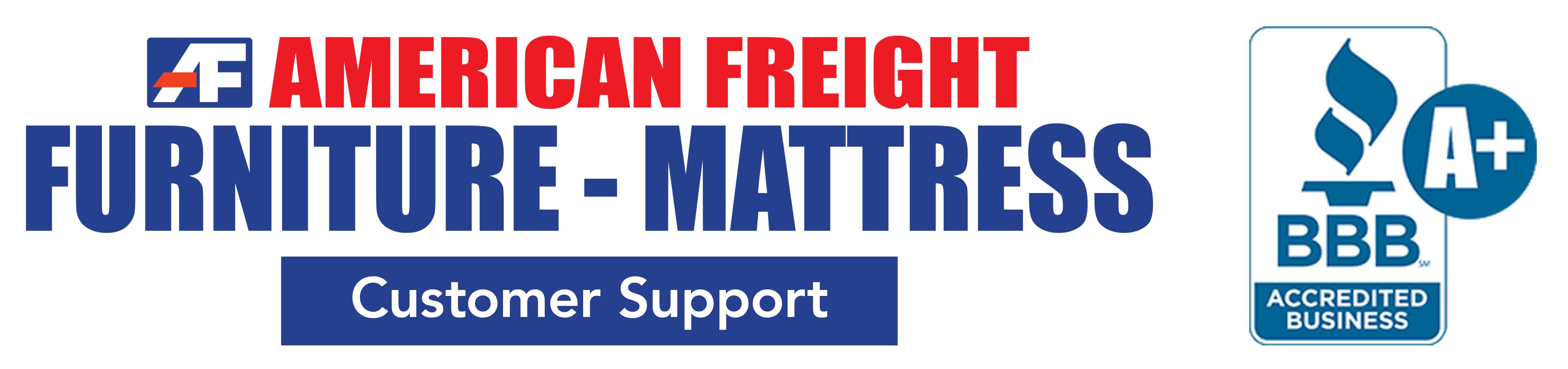 American Freight Support Center