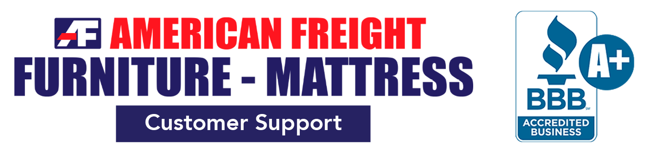 American Freight Support